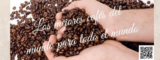 Disponemos de los mejores cafés de origen, blends, aromatizados y con sabor, son 100% tueste natural.