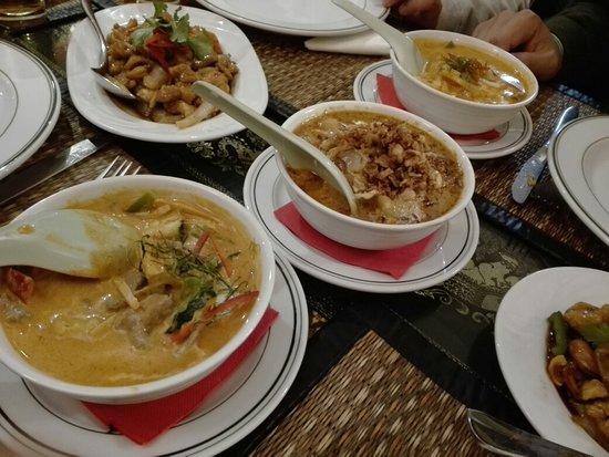 imagen Sawasdee Thai Restaurant en Fuengirola