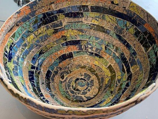 Odyssey Center for Ceramic Arts