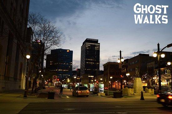 Ghost Walks (www.ghostwalks.com)