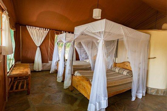 Double - Picture of Kibo Safari Camp, Amboseli National Park - Tripadvisor
