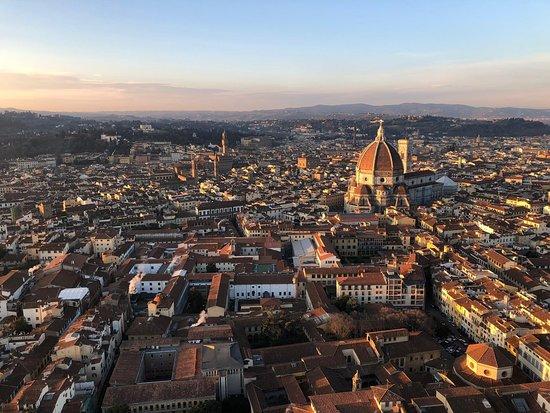 Firenze Mongolfiere - Hot Air Balloon Flight