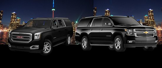Waterloo Airport Limo Taxi Service