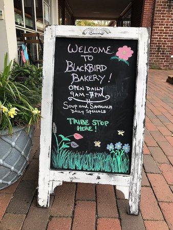 Blackbird Bakery照片