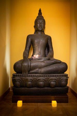 Thai Spa Massage Barcelona: Buda