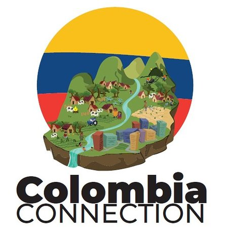 ‪Colombia Connection‬