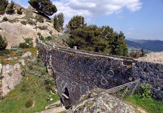 Castello di Nicosia