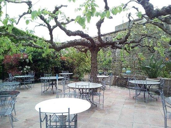 imagen Restaurant El Pati CB. en Forallac