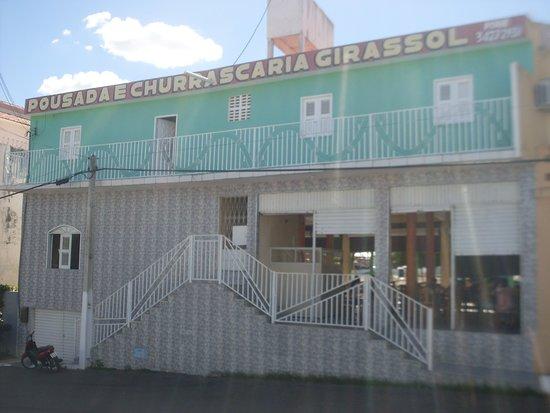 写真Pousada e Churrascaria Girassol枚