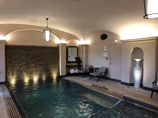 AVA Spa at Four Seasons Hotel Prague