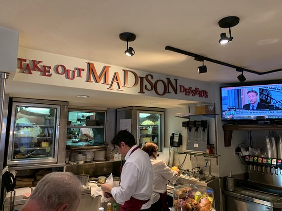 madison restaurant first ave new york city midtown east menu rh tripadvisor co za