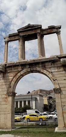 Athens, Greece: Spettacolo