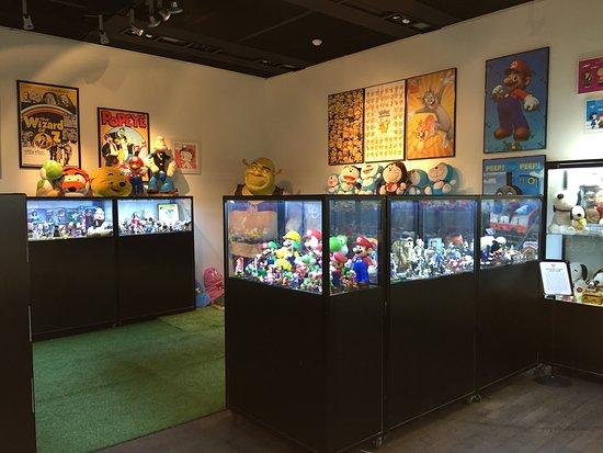 Toykino Toy Museum