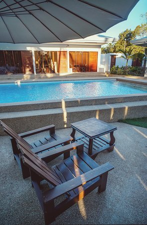 Pool for Standard Rooms