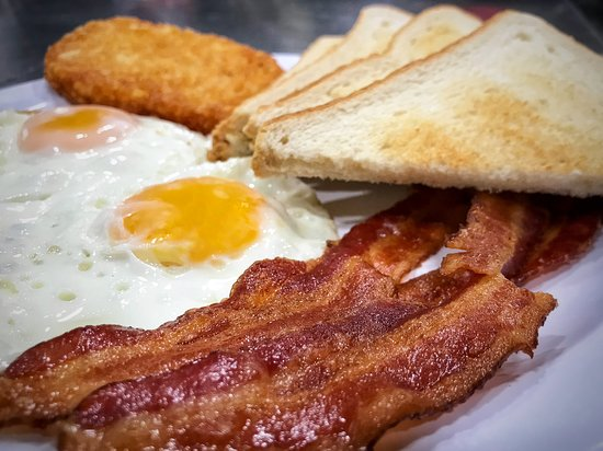 Casual Kitchen and Catering: Desayunos / breakfast
