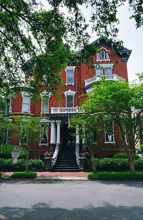 Valokuva: The Kehoe House - A Boutique Inn