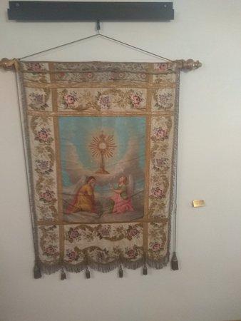 """""""Chiesa splendida, da valorizzare, come il Museo di Arte Sacra"""""""