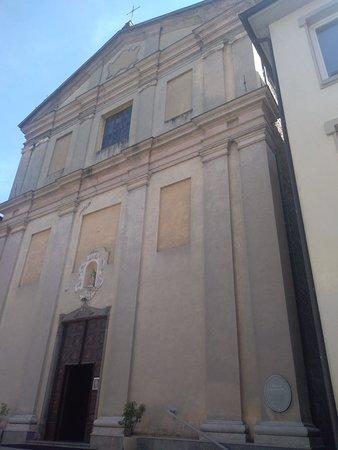 Chiesa di San Marziano