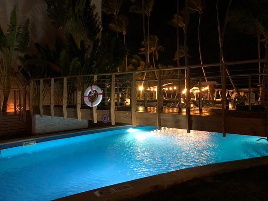 Pool - Be Live Collection Punta Cana Adults Only Photo