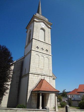 Eglise paroissiale St-Joseph