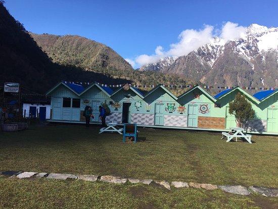 Kanchenjunga Guest House