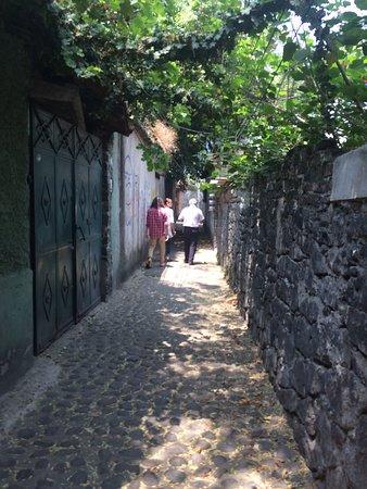 Callejon del Aguacate