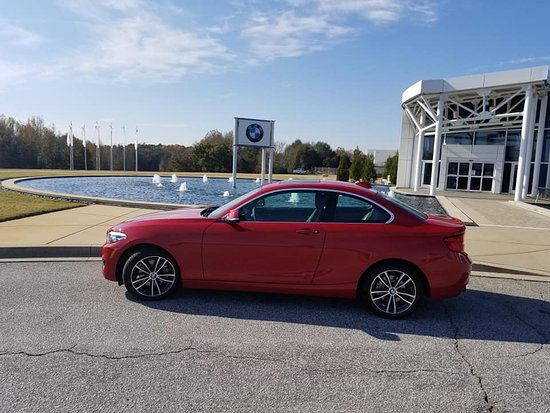 Bmw Greenville Sc >> Bmw Performance Center Greer 2019 All You Need To Know Before