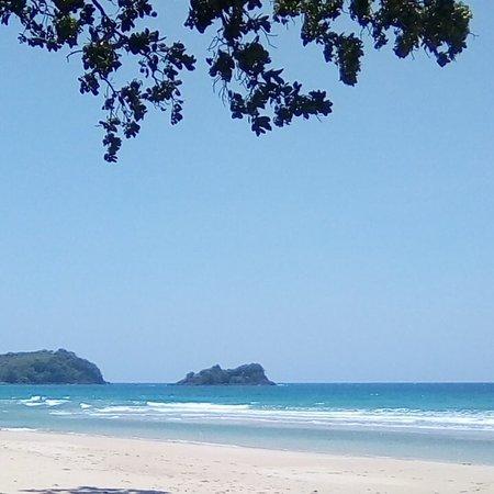 Napsan Beach