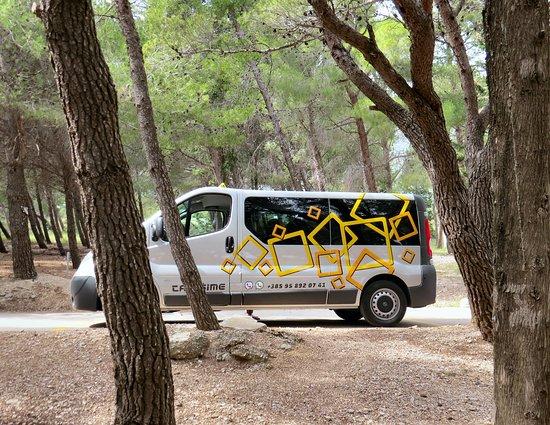 Taxi Sime Bol