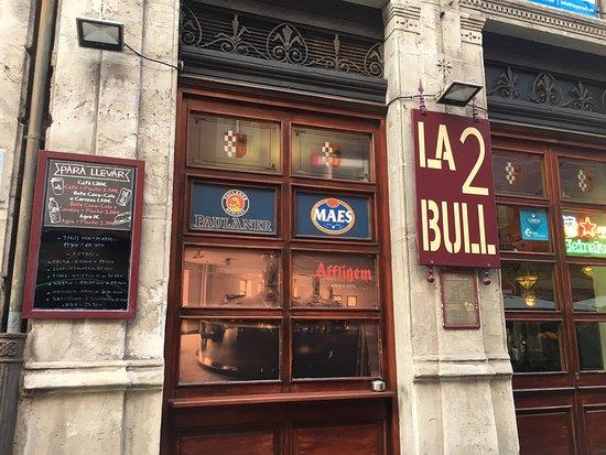 La Bull 2