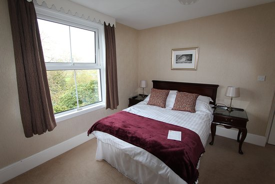 Double Fell View Room
