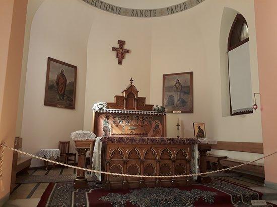 St. Paulus