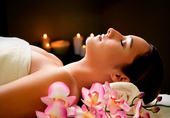 MoonSpring Healing Massage