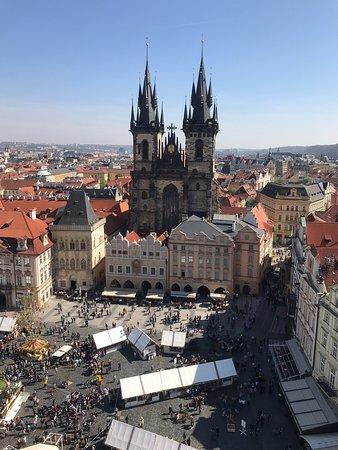 Chiesa - Ảnh của Church of Our Lady before Tyn, Prague - Tripadvisor