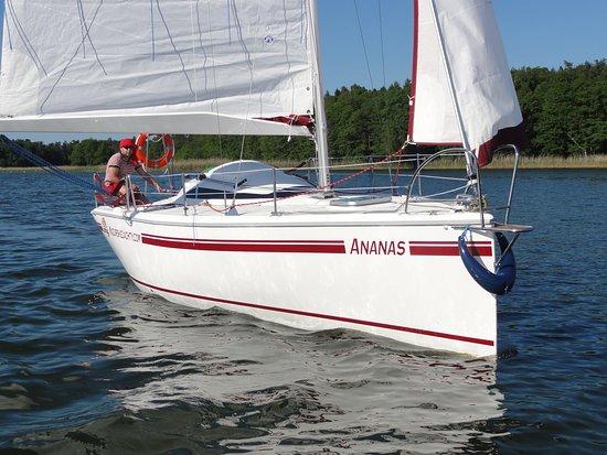 NAUTIGO Mazurskie Jachty