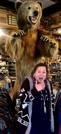Grizzly S Gifts Anchorage 2020 All You Need To Know