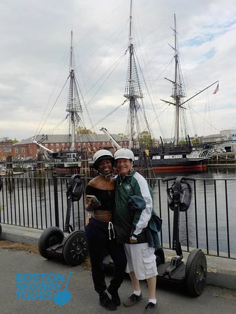 Boston Segway Tours: #Boston- the perfect#cityfor a#Segway#Tour, & the perfect way to spend time with a#lovedone!😍www.bostonsegwaytours.net