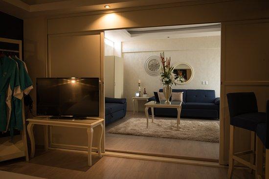 Santosi by Inmense: Owners Suite
