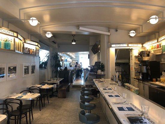 Cafe 2, New York City Restaurantanmeldelser Tripadvisor