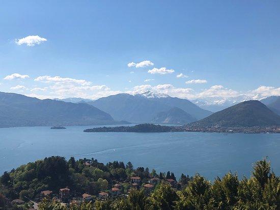 Punto Panoramico a Monteggia