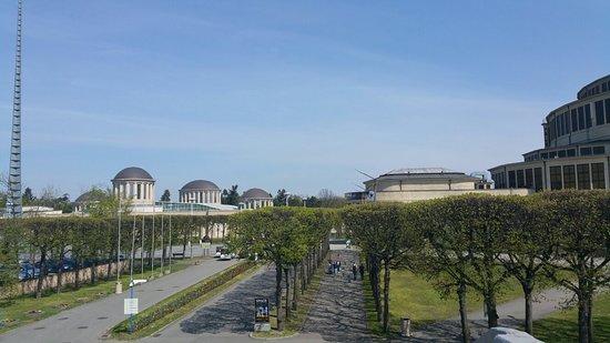 Centennial Hall (Hala Ludowa)