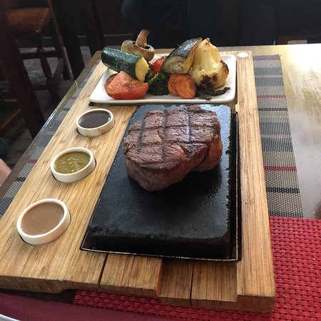 Outstanding Steakhouse