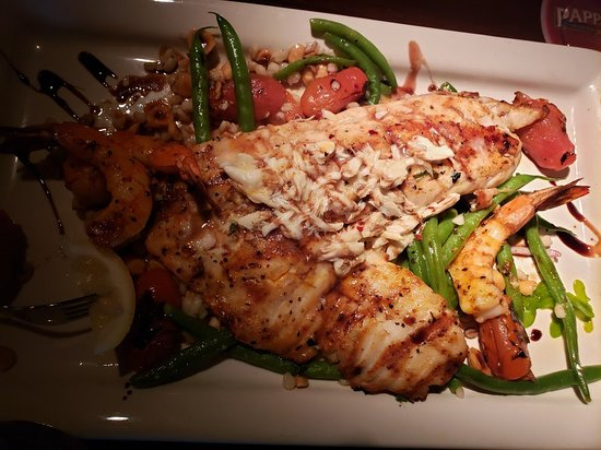 Pappadeaux Seafood Kitchen Houston 2525 South Loop West