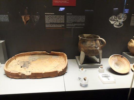 Aydin Museum: Aydın Arkeoloji Müzesi, Suat Şahin, 25.08.2018, Aydın