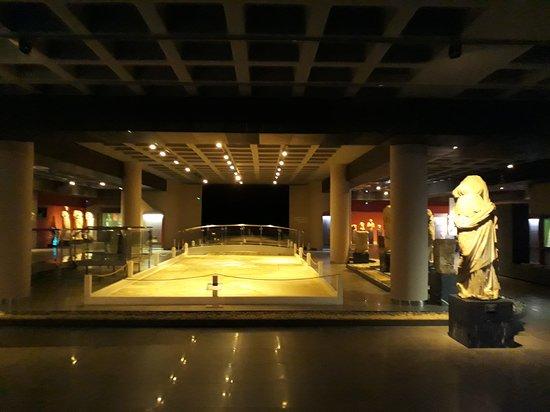 Aydın Arkeoloji Müzesi, Suat Şahin, 25.08.2018, Aydın