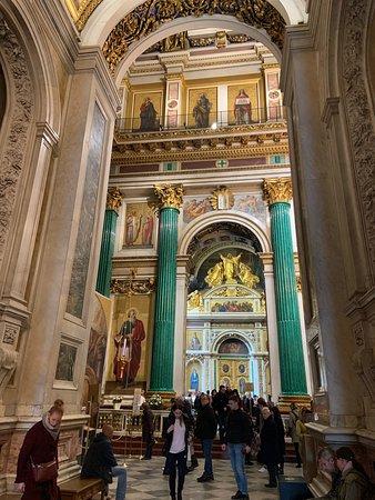 Второе место в Санкт-Петербурге, которое стоит посетить!