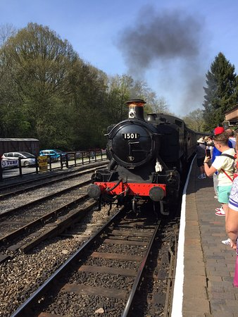 Severn Valley Railway 사진