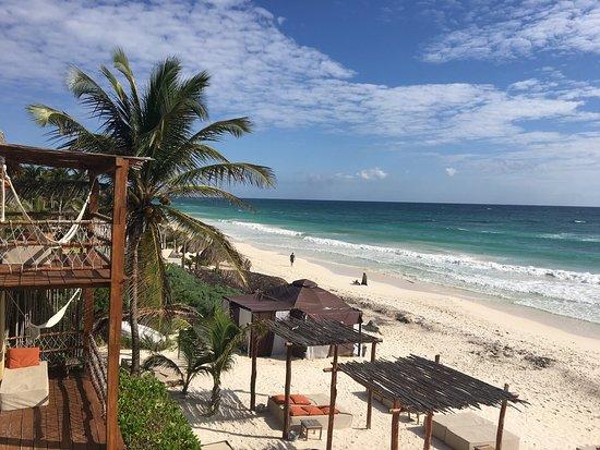 Tulum Beach 사진