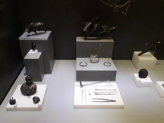 Aydin Museum: Aydın Müzesi, Suat Şahin, 25.08.2018