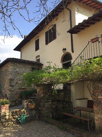 Foto de Tavarnuzze